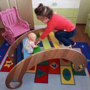 Montessori Gökkuşağı Köprüsü vp